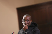 Elvis Ramosebudi was on Tuesday convicted on two counts of attempting to incite to commit conspiracy to commit murder.