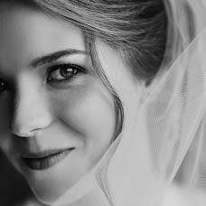 Wedding photographer Mariya Komarova (Marika90). Photo of 25.09.2018