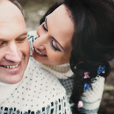 Wedding photographer Natalya Bekman (fotoprima). Photo of 10.02.2015