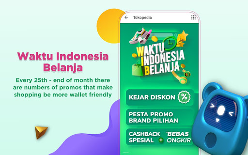 Tokopedia 3.86 Screenshots 12