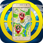 GPS Mobile Number Location