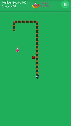 Code Triche Serpent APK MOD (Astuce) screenshots 4