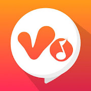 VoChat - Group Voice Chat Rooms