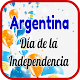Tarjetas Dia de la Independencia Argentina for PC-Windows 7,8,10 and Mac