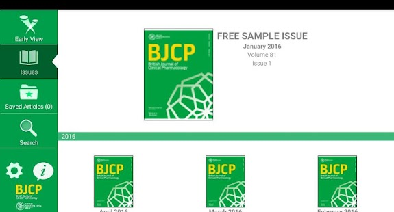 BJCP- screenshot thumbnail