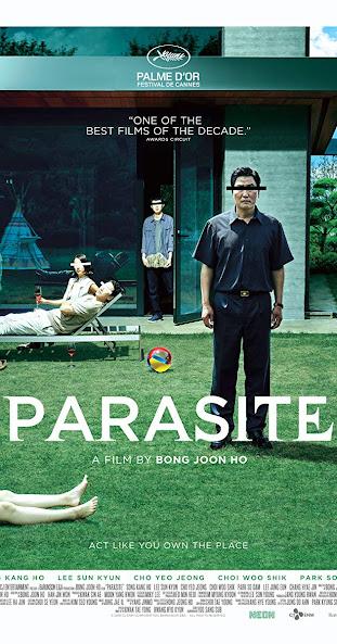 """""""Parasite"""", điện ảnh Hàn Quốc, điện ảnh VN"""