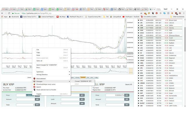 convertor bitcoin