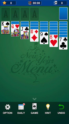 Solitaire  screenshots 17