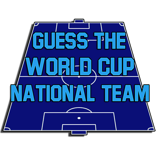 Guess the World Cup National Football Team