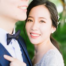 Wedding photographer Peter Huang (galilee-image). Photo of 03.08.2018