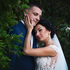 Wedding photographer Oleksandr Kozmenko (kozmenko). Photo of 14.11.2017