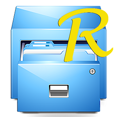 Root Explorer 4.7.2build_177mod