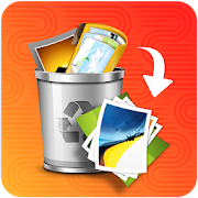 Data Photo Recovery : Scan Storage Restore Images