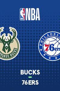 NBA. Temporada 18/19. Milwaukee Bucks - Philadelphia 76ers.