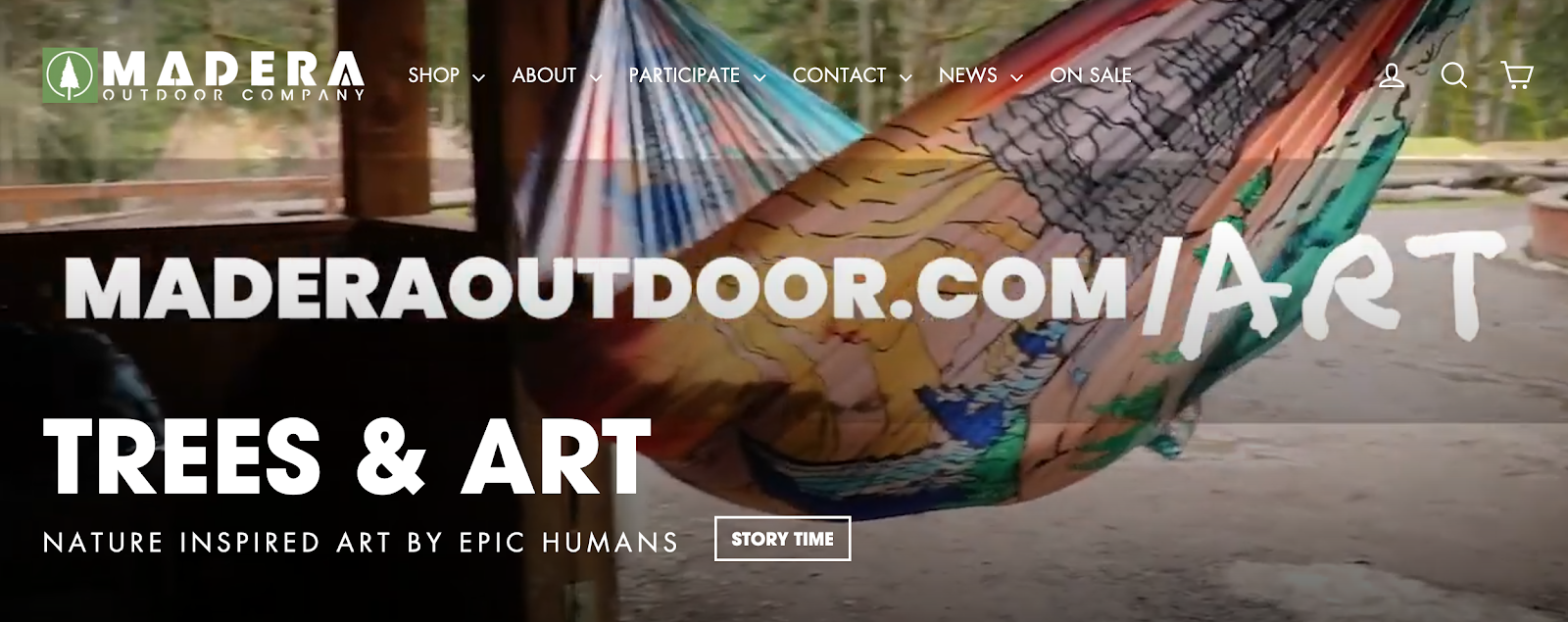 Combining Art with Nature Living | Madera Outdoor Company
