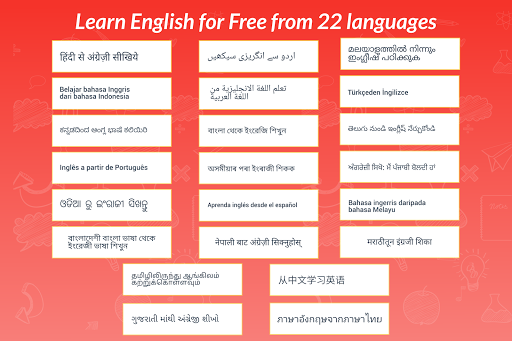 Hello English: Learn English app (apk) free download for Android/PC/Windows screenshot