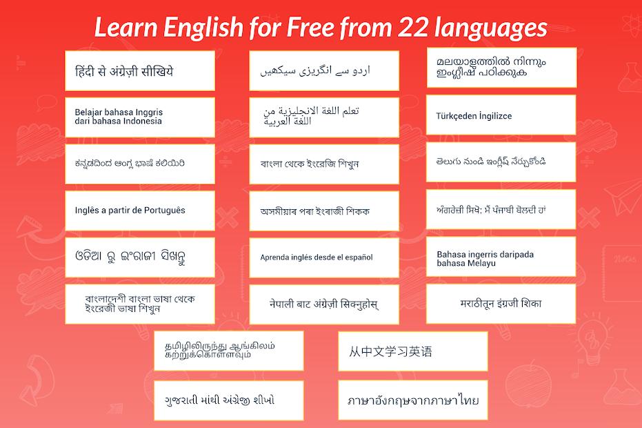 Hello English: Learn English screenshot 16