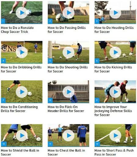 玩免費運動APP|下載Soccer Tricks app不用錢|硬是要APP