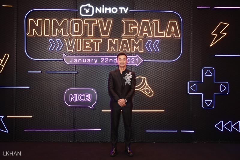 Dàn hot boy xuất hiện bảnh bao tại Gala Nimo TV: Trông ai cũng là soái ca, xứng danh nam thần làng Streamer Việt - Ảnh 2.