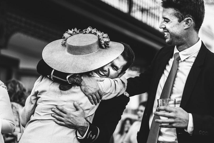 Wedding photographer Ernst Prieto (ernstprieto). Photo of 16.08.2019
