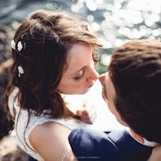 Wedding photographer Diego Martini (diegomartini). Photo of 16.07.2018