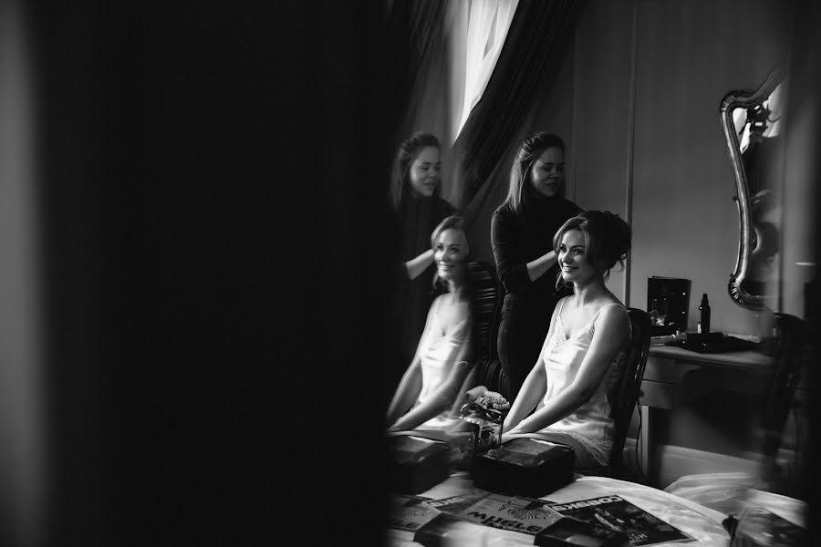 Wedding photographer Denis Zuev (deniszuev). Photo of 26.09.2017