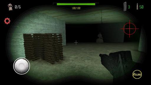 Robot Hunt screenshot 4