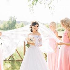 Wedding photographer Dmitriy Zaycev (zaycevph). Photo of 16.07.2017