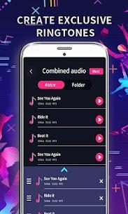 MP3 Editor Pro MOD (Premium Unlocked) APK for Android 3