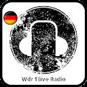 Wdr 1 live - Radio Germany icon