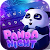 Cute Panda Keyboard Theme file APK for Gaming PC/PS3/PS4 Smart TV
