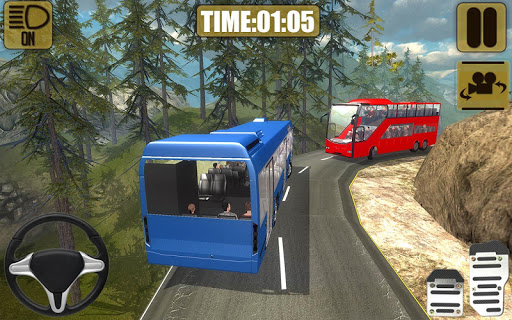 Tourist Bus 1.6 screenshots 9