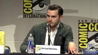 The Vampire Diaries: 2015 Comic-Con Panel