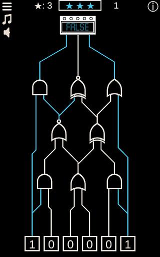 Make it True u2014 Solve the Circuit screenshots 8