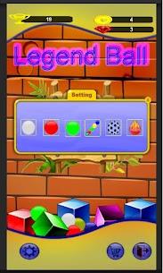 Legend Ball 2