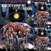 Transformers: Dark Cybertron