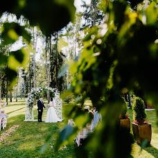 Wedding photographer Alisa Leshkova (Photorose). Photo of 16.10.2017