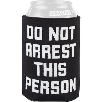 Surly Do Not Arrest This Person Coozie