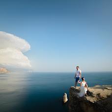 Wedding photographer Viktoriya Pismenyuk (Vita). Photo of 19.08.2017