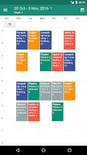 My Study Life - School Planner Screenshot