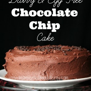 Egg Free Chocolate Cake Vinegar Recipes