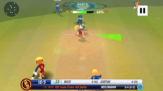 SUPER CRICKET 2 App Download For Android 1