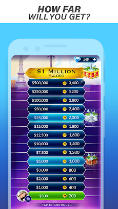 Who Wants to Be a Millionaire? Trivia & Quiz Gameのおすすめ画像3