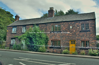Photo: Walton, Cheshire