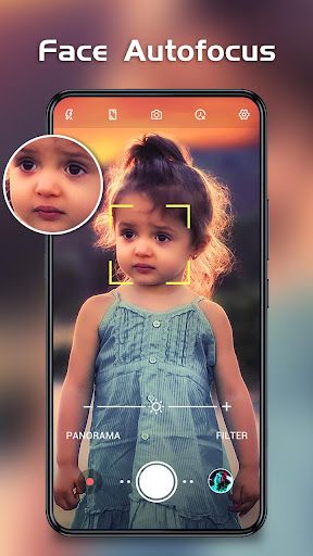 HD Camera - Beauty Cam with Filters & Panorama 2.0.0 Paidproapk.com 2