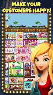 Fashion Shopping Mall:Dress up- screenshot thumbnail