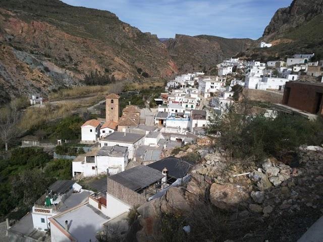 Pueblo de Hirmes.