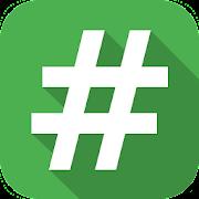 App HashTags APK for Windows Phone