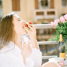 Wedding photographer Anastasiya Semenova (nastik39). Photo of 31.05.2018