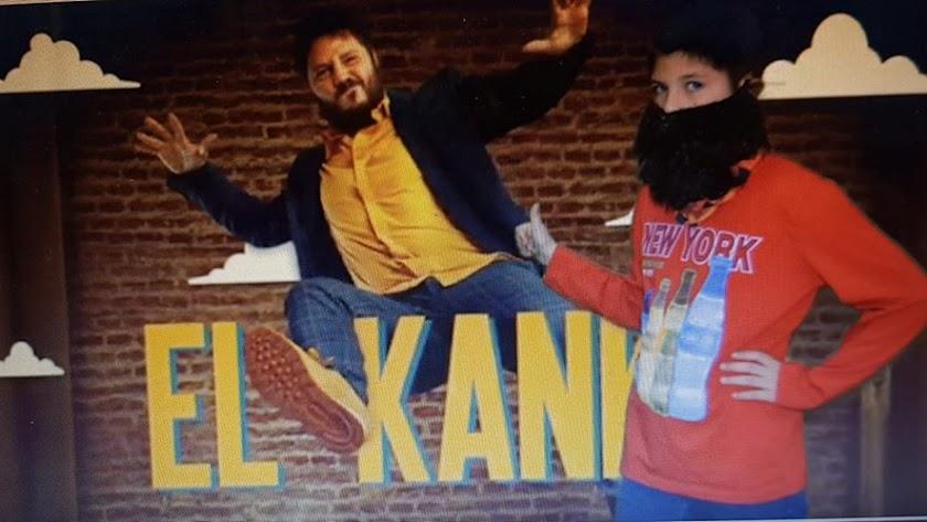 """La canción \""""Andalucía\"""" de El Kanka en el vídeo de los alumnos del CEIP Madre de la Luz."""